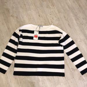 Brand new Zara knit sweater
